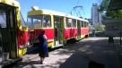 Classic Volgograd Trams
