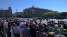 Victory Day Military Parade